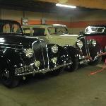 Vintage cars again