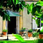 Clos de Bellefontaine - The Garden