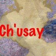 Chusayinka