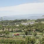 Lake Naivasha Panorama Park & Lodge Foto