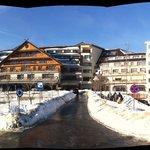 Foto de Hotel Golebiewski