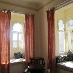 Rooms Inner balcony