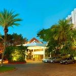 호텔 산감