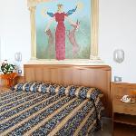 Hotel Casadei Foto