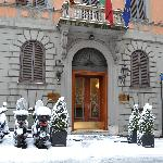 Photo de Barberini Hotel