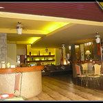 Pasadena Lodge