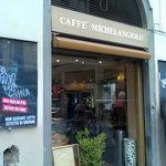 Caffé Michelangiolo!