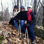 Hike 2012