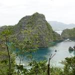 Trip to Calumbuyan Island