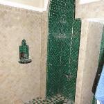 Dusche Assalam