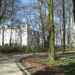 Winter in Heiligendamm