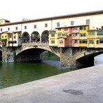 Walks Inside Florence Foto