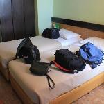 Standard room for 2