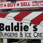 Baldie's Burgers