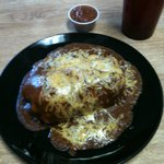 Best Wet Burrito I have had in awhile