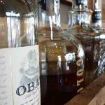 Many of our Porch Swings are made with local Colorado spirits. Unless you prefer them straight u