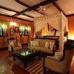 PRINCESS SALME SUITE- JAFFERJI HOUSEA ND SPA