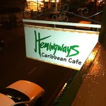 Hemingways Caribbean Cafe
