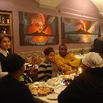 La Basilica Restaurant Foto