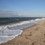 Orient Point Beach