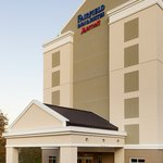 Welcome to The Fairfield Inn & Suites by Marriott