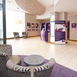 Foto de Premier Inn London City (Old Street) Hotel