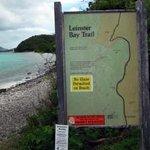 Leinster Bay Photo