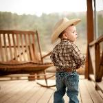 Cowboys of all ages reside here