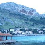 het plaatsje sferracavallo
