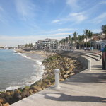 Puerto Vallarta's El Malecon Boardwalk