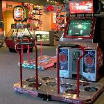 Video Game Arcade and Prize Center