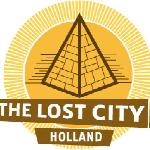 The Lost City logo