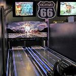 Mini - bowling