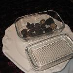 our truffles!