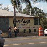 Ramshackle Cafe Foto