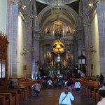 Basilica de San Juan de los Lagos