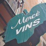 Merce Vins Foto