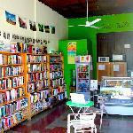 Lucha Libro's original location