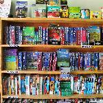 Nicaragua's biggest selection of guidebooks