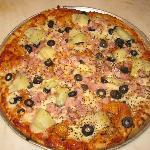 Pizza Pie 1