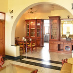 Photo de Bhola Bhawan Bed and Breakfast