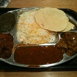 Red Pepper Indian Restaurant