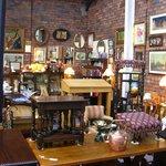 Ironbridge Antiques Arts & Crafts
