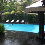 BEST WESTERN Resort Kuta Foto
