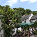 Crumplehorn Inn & Mill