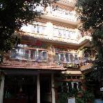 Thorong Peak hotel
