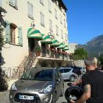 Photo of Auberge-Hotel U Paradisu