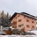 Hotel Walter Foto