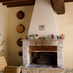 Torre Valbiancara Country House Foto