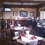 JP's Lounge